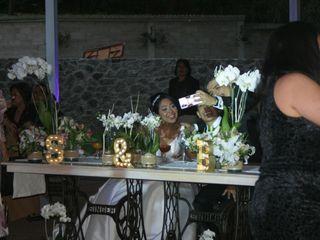 La boda de Brenda y Samuel 2