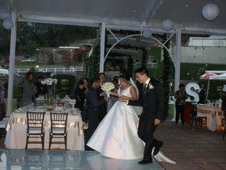 La boda de Brenda y Samuel 3