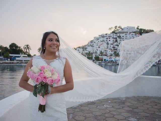 La boda de Héctor y Aricel en Manzanillo, Colima 2