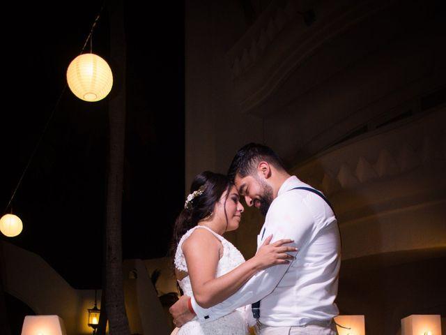 La boda de Héctor y Aricel en Manzanillo, Colima 5