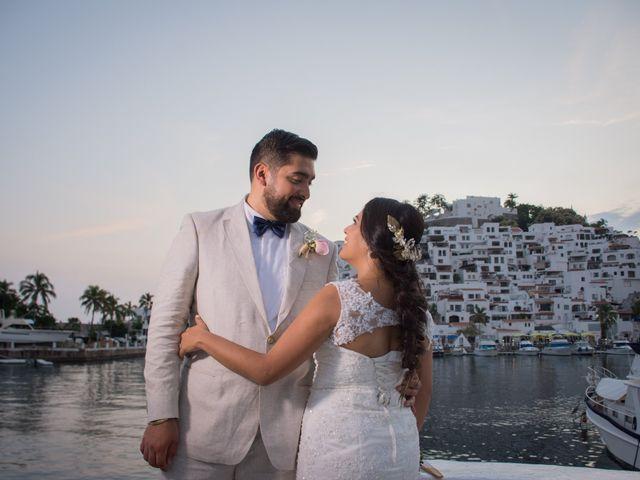 La boda de Héctor y Aricel en Manzanillo, Colima 6