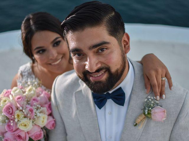 La boda de Héctor y Aricel en Manzanillo, Colima 7