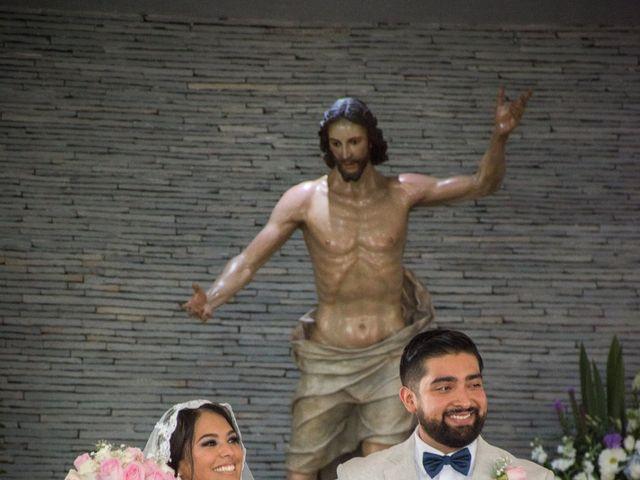 La boda de Héctor y Aricel en Manzanillo, Colima 8