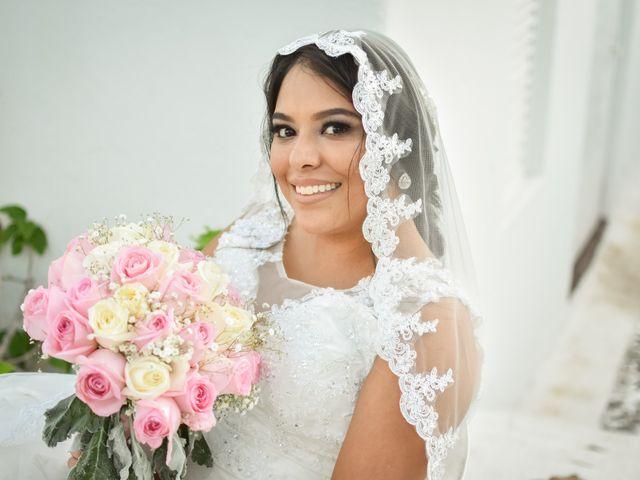 La boda de Héctor y Aricel en Manzanillo, Colima 9