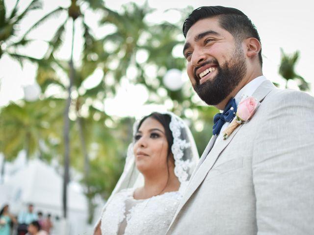 La boda de Héctor y Aricel en Manzanillo, Colima 10