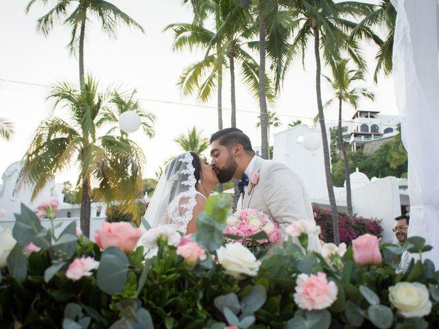 La boda de Héctor y Aricel en Manzanillo, Colima 11