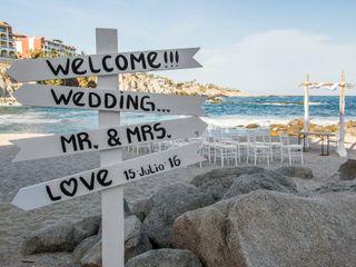 La boda de Paola y Eduardo 2