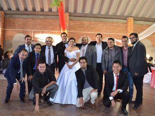 La boda de Mariana y Luis Antonio 2