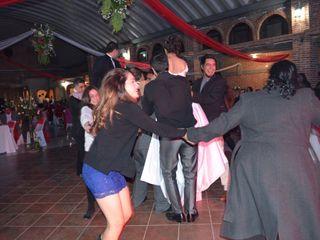 La boda de Mariana y Luis Antonio 3