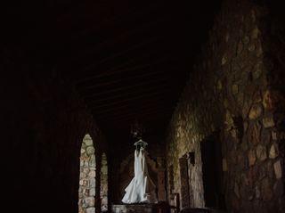 La boda de Silvina y Daniel 1