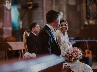 La boda de Silvina y Daniel 2