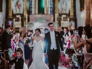 La boda de Silvina y Daniel 3