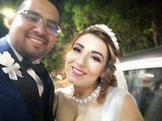 La boda de Diego y Verónica  1