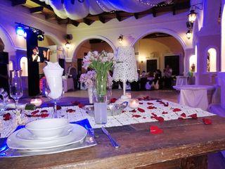 La boda de Diego y Verónica  2