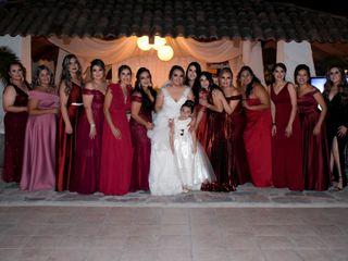 La boda de Iliana y Gleen  3