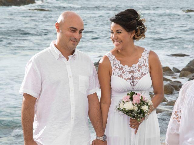 La boda de Paola y Eduardo