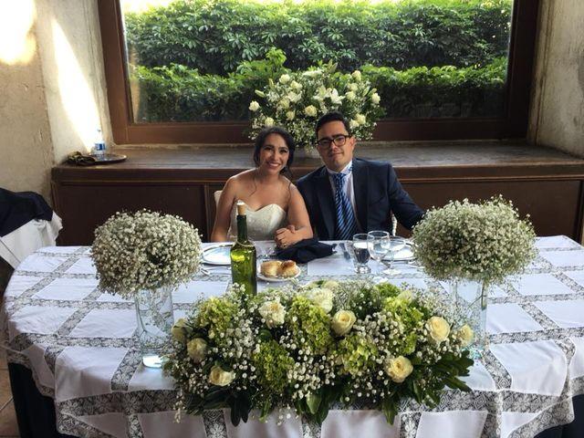 La boda de Diego y Gaby