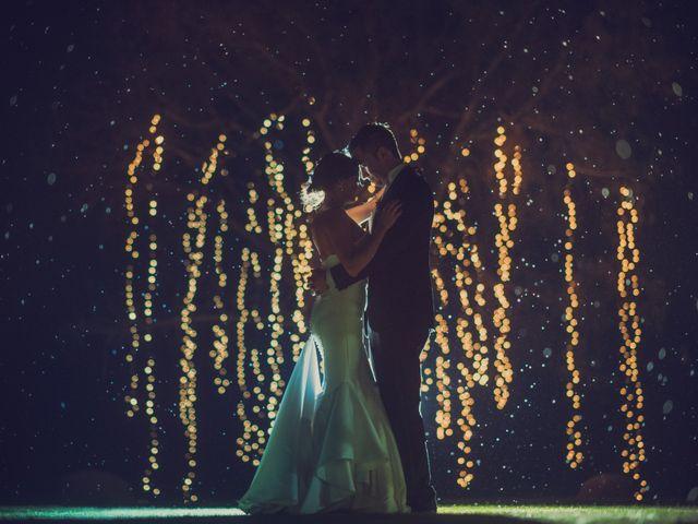 La boda de Silvina y Daniel