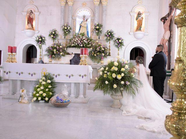 La boda de Iliana y Gleen