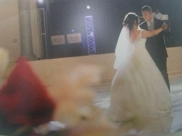 La boda de Oscar y Pamela