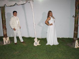 La boda de Anny  y Martin 1