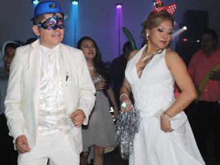 La boda de Anny  y Martin 2