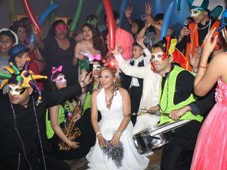 La boda de Anny  y Martin 3