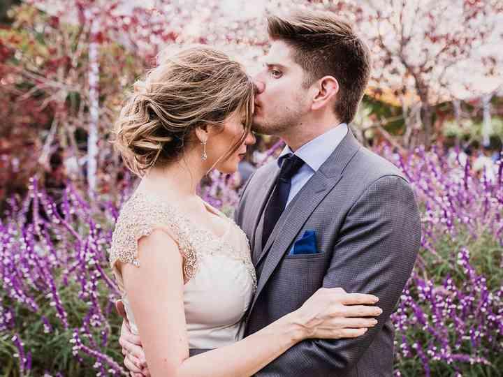 La boda de Paty y Ivan