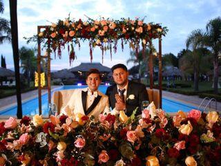 La boda de Luis Alberto  y Ricardo  1