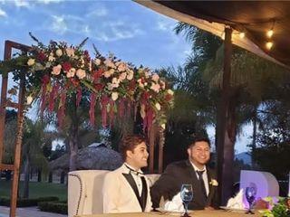 La boda de Luis Alberto  y Ricardo  2