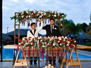 La boda de Luis Alberto  y Ricardo