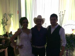 La boda de Martha y Carlos  1