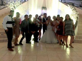 La boda de Martha y Carlos  3