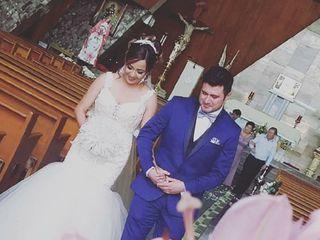 La boda de Martha y Carlos