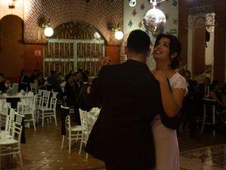 La boda de Larisa y Ángel 3