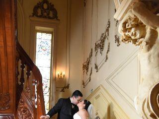 La boda de Iván y Janeth 2