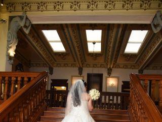 La boda de Iván y Janeth 3