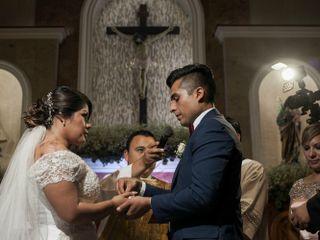 La boda de Aniela  y Jared