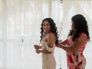 La boda de Maleny y Jay 1