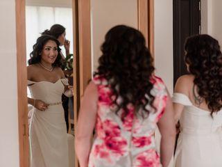 La boda de Maleny y Jay 2