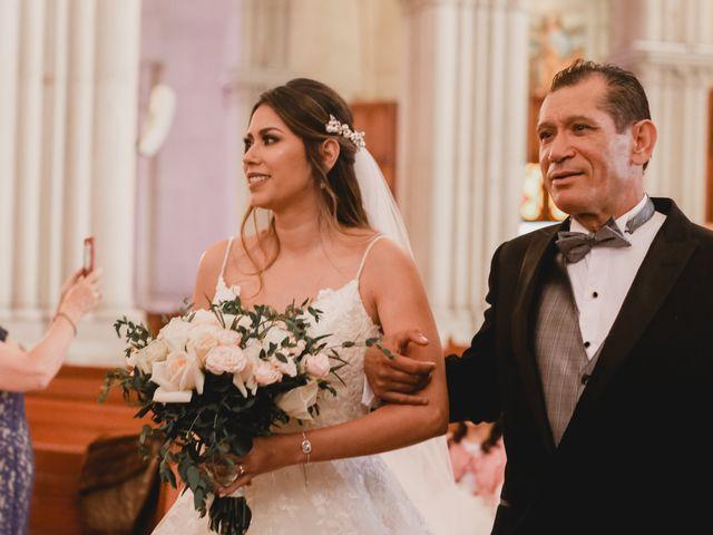 La boda de Marco y Brenda en León, Guanajuato 10
