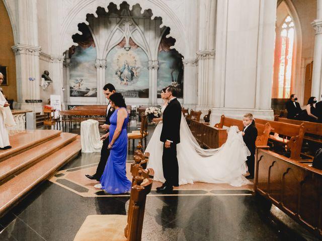La boda de Marco y Brenda en León, Guanajuato 11