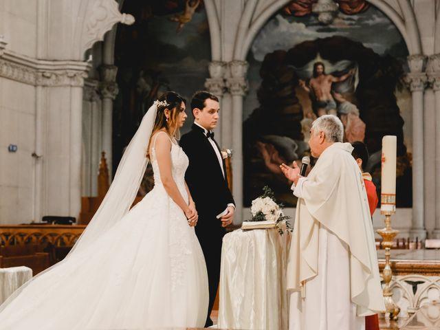 La boda de Marco y Brenda en León, Guanajuato 14