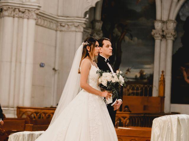La boda de Marco y Brenda en León, Guanajuato 15