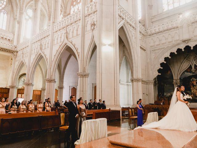 La boda de Marco y Brenda en León, Guanajuato 16