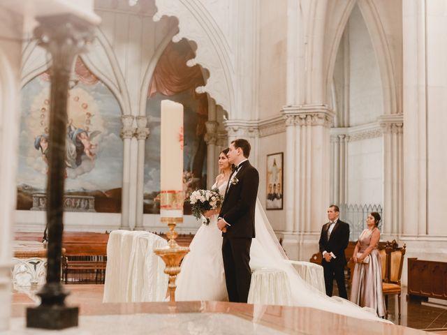La boda de Marco y Brenda en León, Guanajuato 20