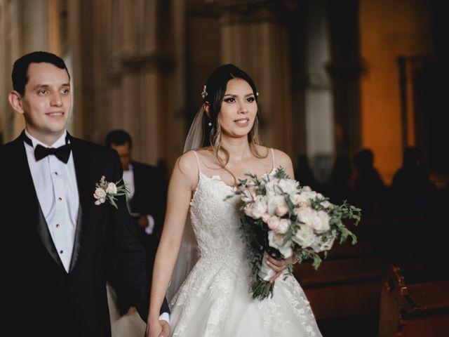 La boda de Marco y Brenda en León, Guanajuato 30