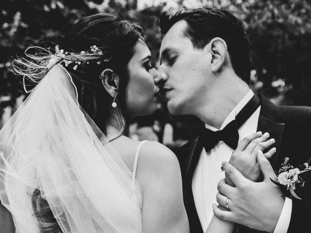 La boda de Marco y Brenda en León, Guanajuato 44