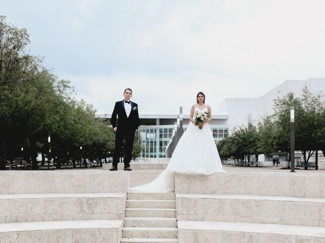 La boda de Marco y Brenda en León, Guanajuato 48