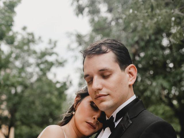 La boda de Marco y Brenda en León, Guanajuato 51